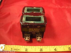 Square-D-9998CRL618-Magnet-Coil-Starter-Contactor-9998-CRL618-24V-60Hz-Nnb-New