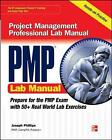 PMP Project Management Professional Lab Manual by Joseph Phillips (Paperback, 2010)
