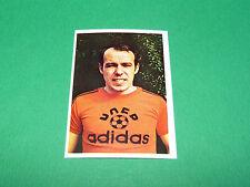 118 L. MIHAJLOVIC AGEDUCATIFS PANINI FOOTBALL 1974-75 OL 74 OLYMPIQUE LYON 1975