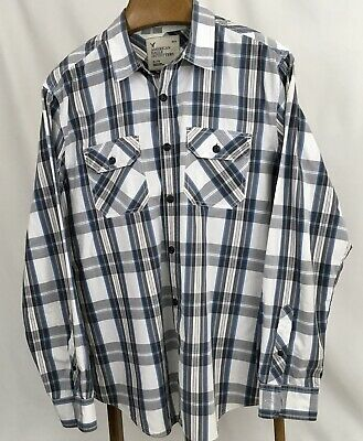 American Eagle ATHLETIC FIT Men/'s Plaid Shirt NWT several choices **