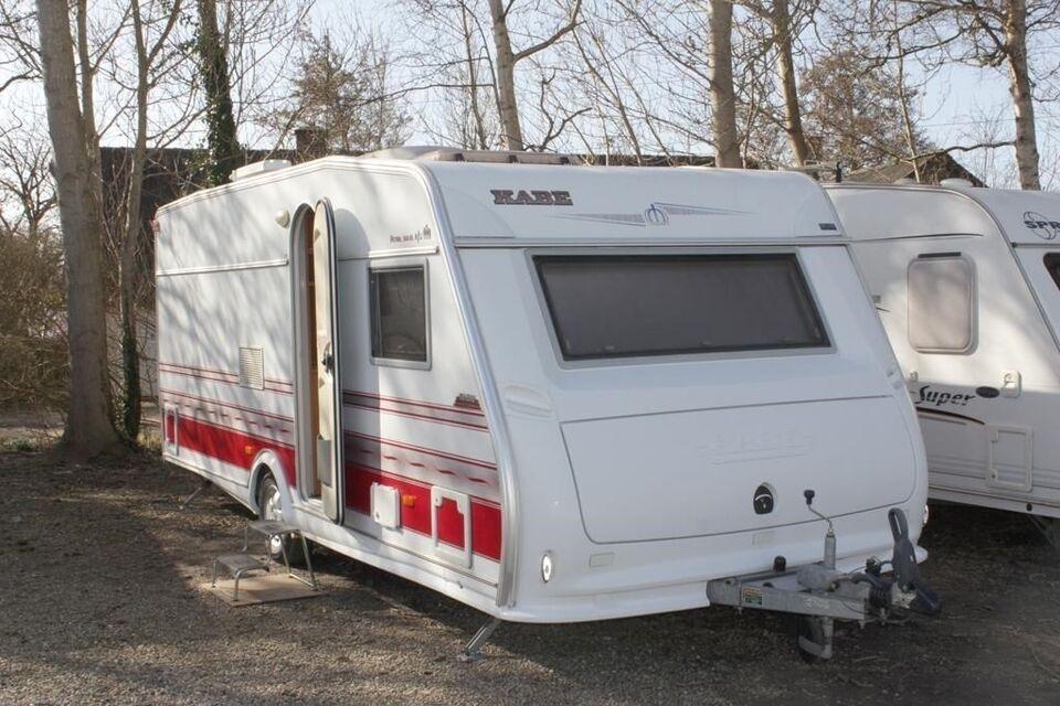 Kabe KABE Royal 560 XL K/S, 2008, kg egenvægt 1385