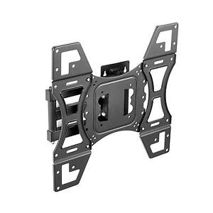 Dihl AM-02 Wall Mount Swivel TV Bracket 22-50
