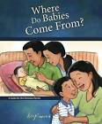 Where Do Babies Come From?: For Boys Ages 6-8 by Ruth Hummel (Hardback, 2015)