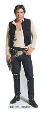 SC-482 Hang Solo Star-Wars Höhe ca.183cm Pappaufsteller Figur Aufsteller