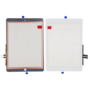 For-iPad-6-6th-Gen-2018-Touch-Screen-Digitizer-Replacement-A1893-A1954-White