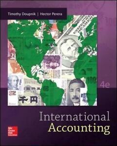 International accounting by timothy doupnik and hector perera 2014 stock photo fandeluxe Choice Image