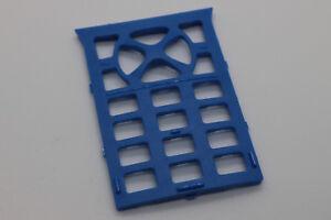 Tastaturrahmen-einzeln-blau-fuer-Sepura-STP8-9000-und-HBC2