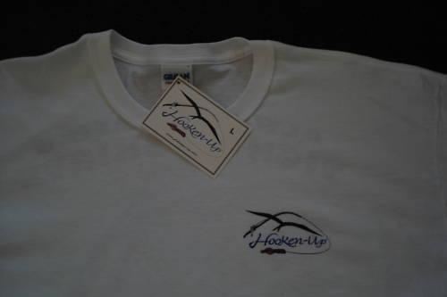 fishing t-shirt t shirt wahoo TROLLING LURE 2XL FUNNY