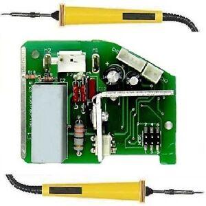 Circuit Board Testing And Repair