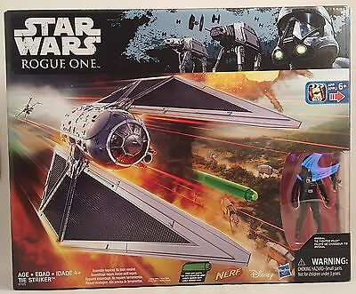 Star Wars Rogue One Tie Striker Brand New Factory Sealed Fast Shipping one Day