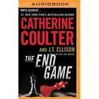The End Game by J T Ellison, Catherine Coulter (CD-Audio, 2016)