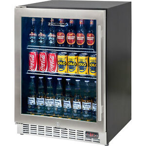 Image Is Loading Brand New Schmick Bar Fridge Front Venting Low