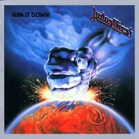 "JUDAS PRIEST ""RAM IT DOWN"" CD REMASTERED NEUWARE!!!!!!!"
