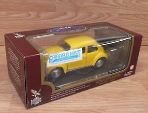 Genuino-Road-Legends-92078-1-18-Coleccion-Diecast-1967-Volkswagen-Escarabajo