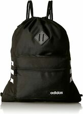 adidas Classic 3s Sackpack Onix Jersey One Size for sale online | eBay