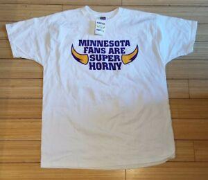 Vintage Minnesota Looneys Shirt Vintage 80s Minnesota Shirt Size XL