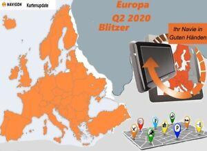 navigon griechenland karte für alle Geräte Upgrad Karten Update Navigon EU TURR RUSS Q2 2020