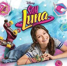 Soy Luna: Musica De - Soy Luna: Musica De La Novela De Disney Channel [New CD]