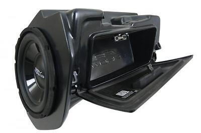 RZ3-GBSB10U SSV Polaris RZR XP 1000 Glove Box Sub Box with Out Sub Unloaded