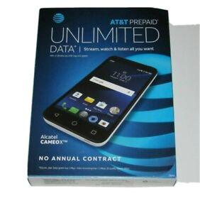 Sbloccare-Alcatel-Cameox-4G-LTE-con-16GB-Memoria-Cellulare-Artico-Bianco-At-amp-t