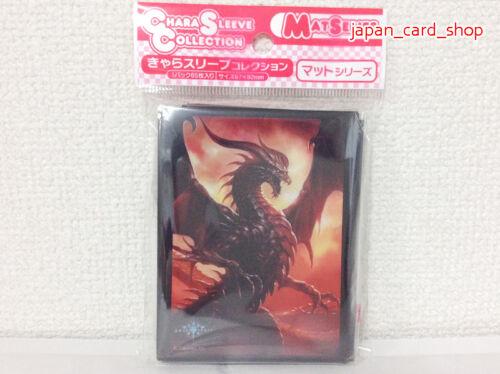"67x92mm Shadowverse /""Bahamut/"" Pack 25504 Card Sleeve 65"
