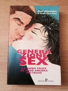 GENERAZIONE-SEX-P-Joannides-1998