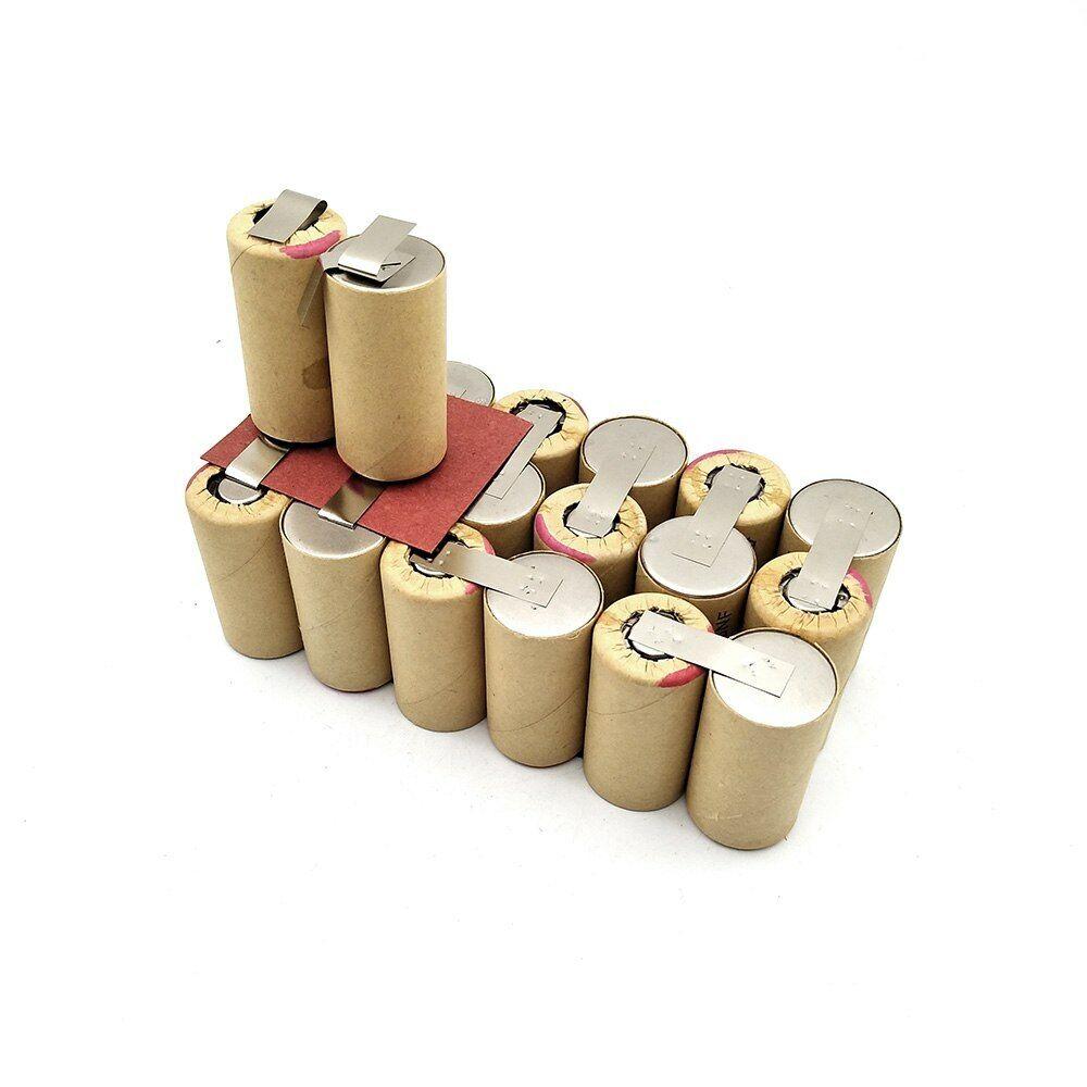 3000mAh für Ferm 24V Ni MH Akku CD TCDB-2400 DCDB-2400 CDA6008 CDA6010 Batterie