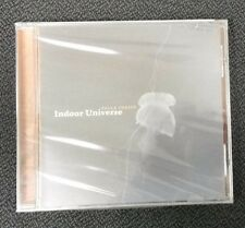 Indoor Universe by Paula Frazer (CD, Apr-2001 Birdman Records) NEW Free Shipping