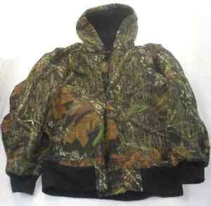 Wolf Mountain 36094 4xreg Insulated Mens Jacket 4xlarge