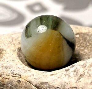 Vintage-Peltier-Rare-Anemic-National-Rainbo-Marble-Near-Mint-Condition-57-034-23