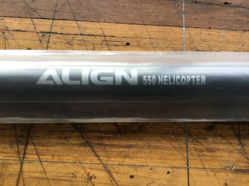RC Heli Spares Choice Available Align TREX Tail Boom Sets