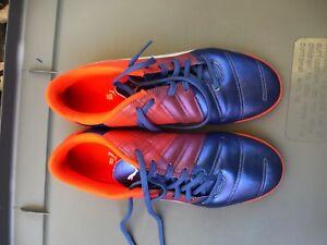 b954d986f mens Puma evoPOWER 4.3 IT Indoor Training Shoes 103540-03 SIZE 8