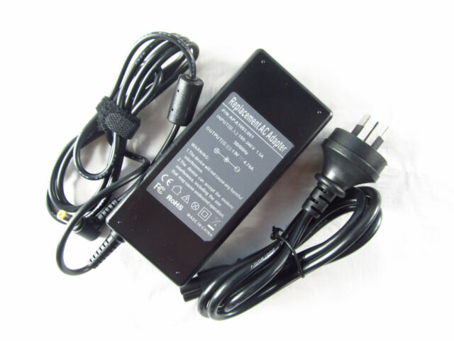 90W AC Adapter Charger for ASUS L4 L7 L8 M1 Series K601j LAPTOP Power Supply