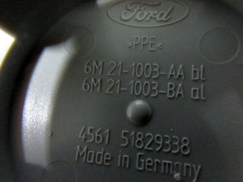ORIGINALI VW Tappetini in gomma posteriore nero 3b0061511b041