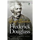 Great Speeches by Frederick Douglass by Frederick Douglass (Paperback, 2013)