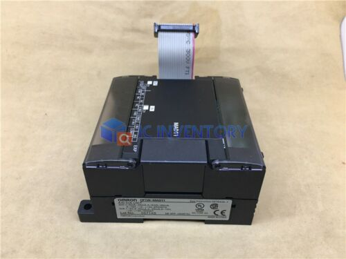 1PCS Omron PLC Analog I//O Module CP1W-MAD11 CP1WMAD11 NEW IN BOX