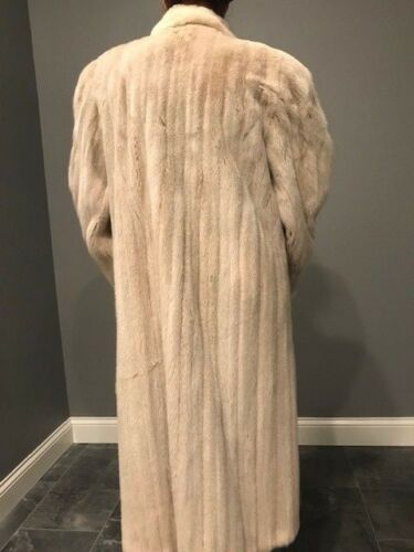 And Champagne Mink Champagne Coat Mink White White And q5at8wx4