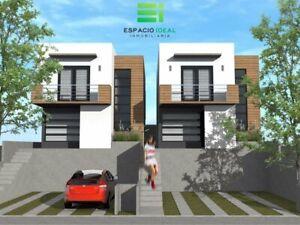 ¡2 casas disponibles con vista al mar, Playitas Ensenada!