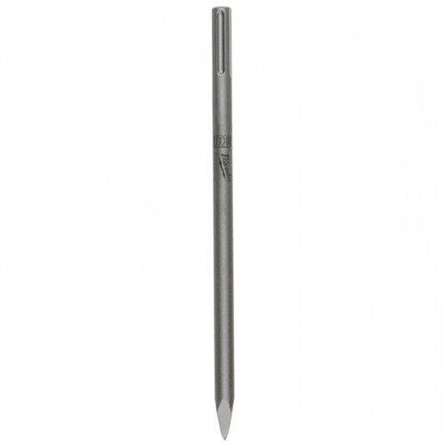 Milwaukee 4932343735 SDS Max 400mm Pointed Chisel Bit