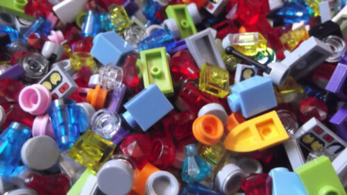 1000 SMALL TINY DETAIL LEGO BRAND NEW LEGOS PIECES HUGE BULK LOT BRICKS PARTS