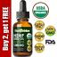 Premium-Hemp-Oil-Extract-for-Pain-Relief-Stress-Anxiety-Sleep-Keto-1000mg thumbnail 2