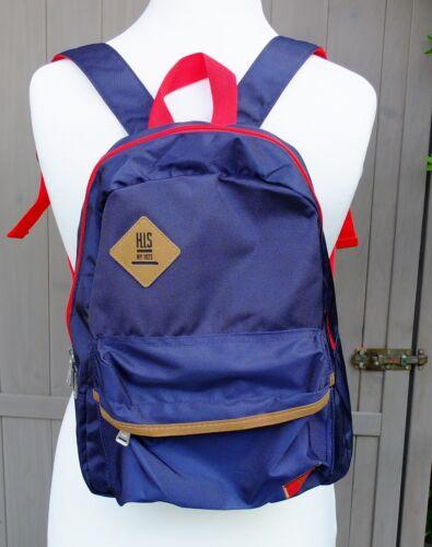 Schöner Rucksack von H.I.S. Damen oder Kinder Gr. B/H/T: 24/34/11 cm
