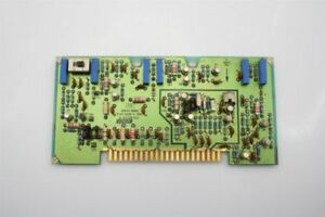 Analyzer Parts & Accessories Buy Cheap Hp Agilent 8569b Spectrum Analayzer Board Card Step Gain & Osc 08565-60104