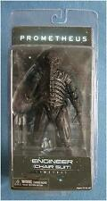 PROMETHEUS ENGINEER CHAIR SUIT NECA REEL TOYS 7 INCH FIGURE ALIEN ALIENS