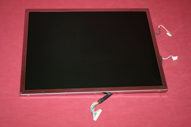 AU-Optronics G150XG01-V.1 15 inch Industrial LCD XGA screen