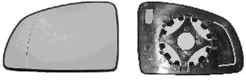 Außenspiegel VAN WEZEL 3781832 HAGUS Spiegelglas
