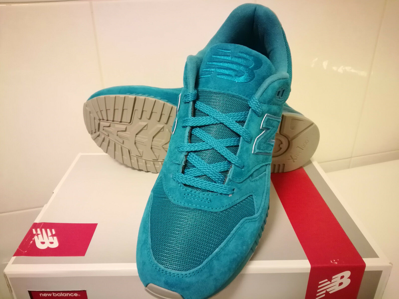 642382d4ed815e New Mens New Balance 530 90's Sneakers shoes - limited sizes Remix Running  nxygcy1135-new shoes