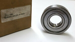 New-Front-Main-Roller-Bearing-Thermo-King-Replacement-Part-115481-Yanmar-235-353