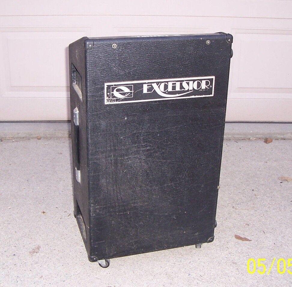 Excelsior Digisyzer Akkordeon Tone Generator wird verwendet & as is cond.Artikel