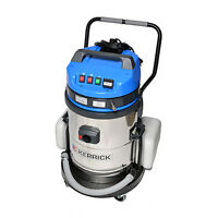 Kerrick Riviera Commercial Vacuum Cleaner Carpet Extractor & Upholstery Cleaner